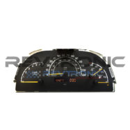 Mercedes Vito 638 Instrument Cluster Problem