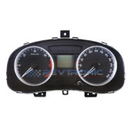 Skoda Fabia Instrument Cluster Centre Display LCD Not Working