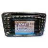 Mercedes Navigation DC Command 2.0E Navi DX DVD Disc Read Error repair