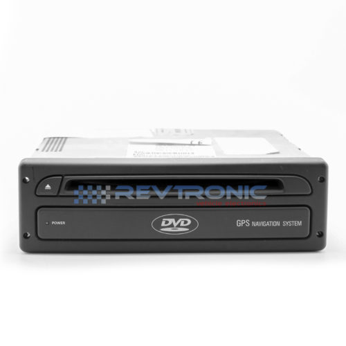 BMW X3 Sat Nav DVD Drive Repair model E83