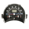 VW Beetle Instrument Cluster No Power Dials Not Working