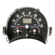 New VW Beetle Instrument Cluster No Power Dials Not Working
