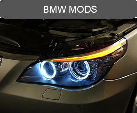 BMW Coding and Programming