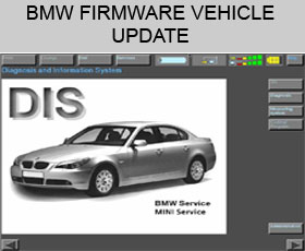 BMW Software Update >> Bmw Firmware Software Update Full Vehicle