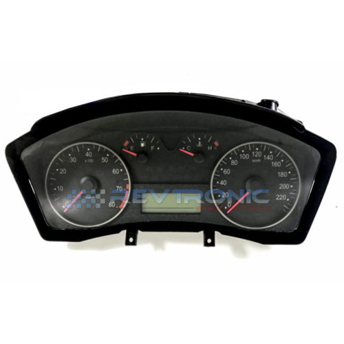 Fiat Stilo MK1 2001-2010 Instrument Cluster Repair Blanking Out Dials