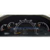 Mercedes CL W215 Instrument Cluster Backlight Not Working