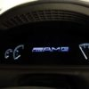 Mercedes S Class W221/CL W216 Instrument dashboard cluster changed to AMG_6