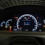 Mercedes S Class W221/CL W216 Instrument dashboard cluster changed to AMG_3