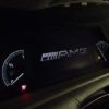 Mercedes S Class W221/CL W216 Instrument dashboard cluster changed to AMG_