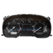 Skoda Octavia Clocks Instrument Cluster Dash Repair