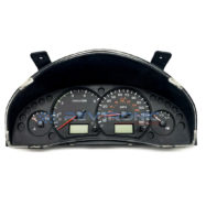 Ford Transit Instrument Cluster Repair No Power Display Problems
