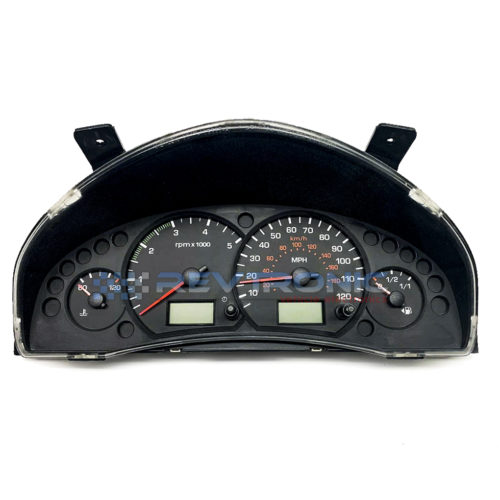 Ford_Connect_Instrument_Cluster_Repair_No_Power_Display_Problems