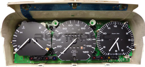 VW_T4_INSTRUMENT_CLUSTER_REPAIR