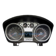 Ford Focus Instrument Cluster Speedo Repair MK2 2004-2011