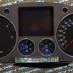 VW_Phaeton_3D_Instrument_Cluster_Repair