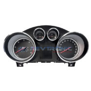 Vauxhall Insignia (A) Instrument Cluster Dash Lights Not Working