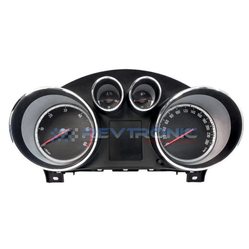 VAUXHALL_INSIGNIA_(A)_INSTRUMENT_CLUSTER_LIGHTS_NOT_WORKING