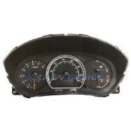 Suzuki Swift Instrument Cluster Repair