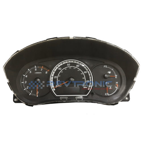 suzuki_swift_instrument_cluster_repair