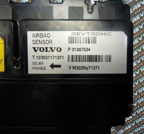 Volvo_V40_P_31387534_Airbag_Crash_Data_Reset