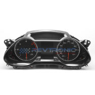 Audi A4 A5 2008+ Backlight LED Illumination Instrument Cluster Repair Service