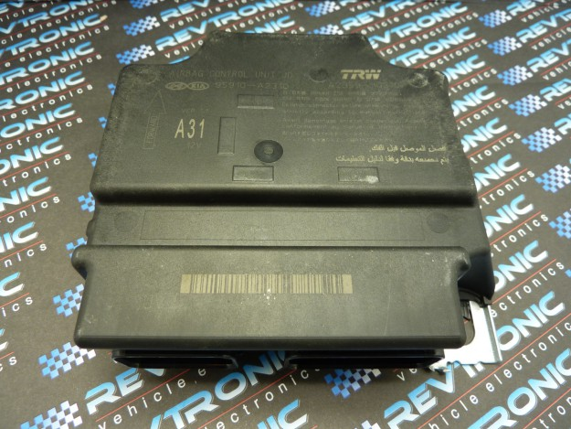 Kia CEED - TRW 95910-A2310 - Air Bag ECU Reset Service