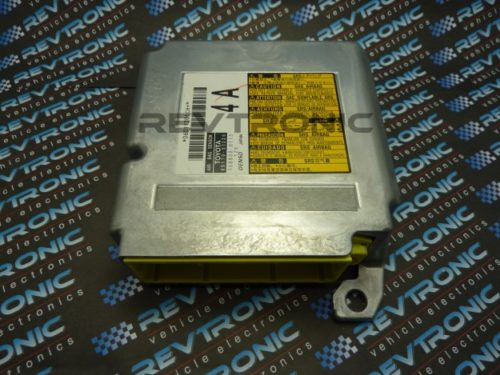 Lexus - IS300 89170-53220 - 150800-0113 - Air Bag ECU Reset Service