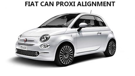 FIAT_CAN_PROXI_ALIGNMENT