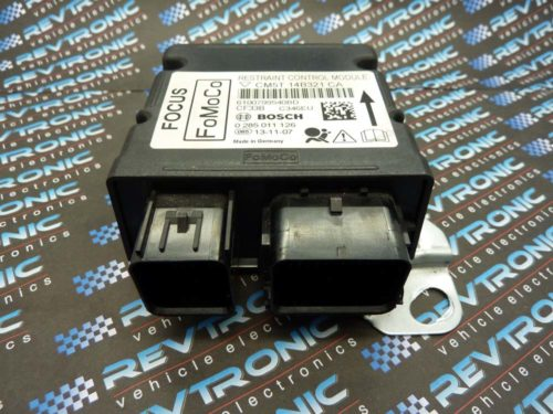 Ford Focus – CM5T14B321CA Bosch 0285011126 - Air Bag ECU Reset Service