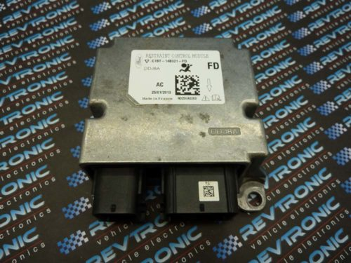 Ford Fiesta 2013 - C1BT-14B321-FD - Air Bag ECU Reset Service