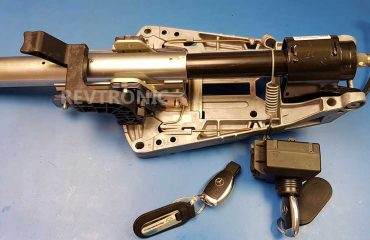 Mercedes Electronic Steering Lock Problem W204W207W212_steering_column