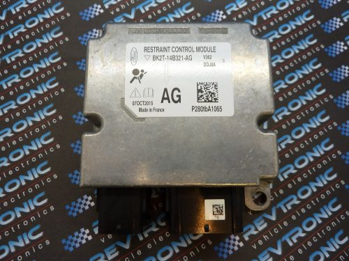 Ford Transit - BK12-14B321-AG - air Bag ECU Reset Service