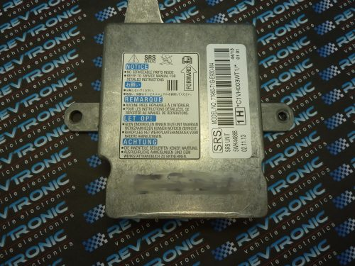 Honda CR-V- 77960T1GE940M4 - Air Bag ECU Reset Service