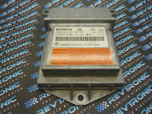 Mercedes-Sprinter-Airbag-Module-0-285-011-060-Crash-Data-Clear