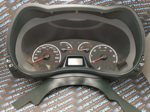 Ford-KA-Instrument-Cluster-Speedo-Repair-For-Lights-Blinking