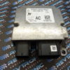 Ford Transit Airbag Module GK2T-14B321-AC Crash Data Clear
