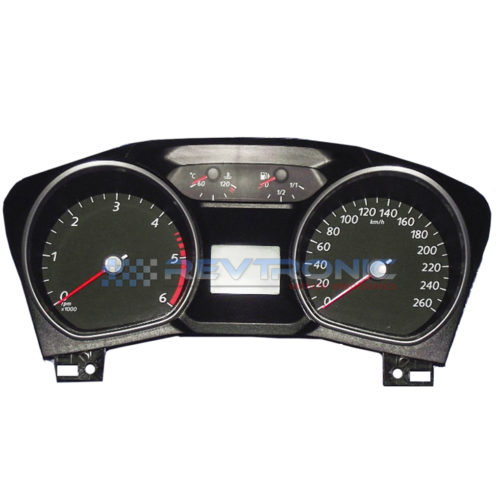 Ford Mondeo Instrument Cluster Speedo Repair