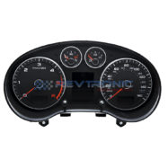 Audi A3 8P Chassis Instrument Cluster Repair For Dead Or No Power