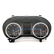 MERCEDES VITO 2016+ W447 INSTRUMENT CLUSTER SPEEDO REPAIR NO LCD BACKLIGHT