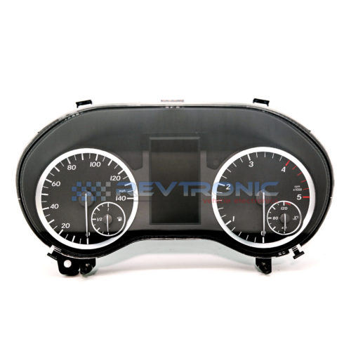 MERCEDES_VITO_VIANO_W447_INSTRUMENT-CLUSTER_SPEEDO_REPAIR_NO_LCD_BACKLIGHT