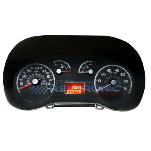 Citroen Nemo Instrument Cluster LED Not Working Repair Service