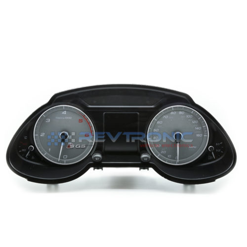 Audi Q5 & SQ5 2008+ Backlight LED Illumination Instrument Cluster Repair Service