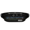 Chrysler Ypsilon Instrument Cluster center display