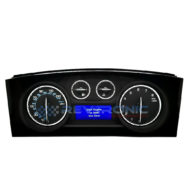 Chrysler Ypsilon Instrument Cluster center display Repair