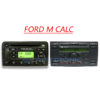 Ford M Series Decode Service