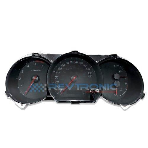 SUZUKI VITARA MK3 2005+ INSTRUMENT CLUSTER SPEEDO DASHBOARD REPAIR SERVICE