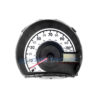 Citroen C1 speedo