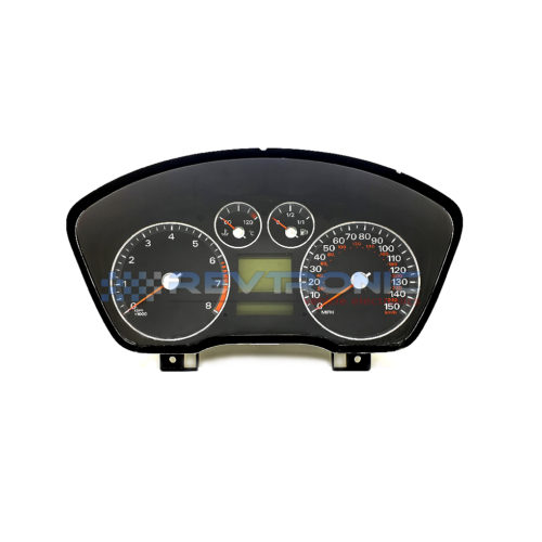 Ford Focus Automatic Instrument Cluster Speedo Repair