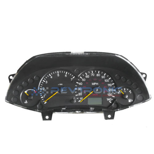 Ford Focus MK1 Instrument Cluster Speedo Repair For LCD/Int Power